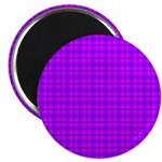 Purple and Pink Checkered Gingham Pattern 2.25