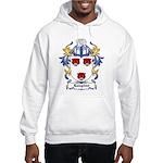Langton Coat of Arms Hooded Sweatshirt