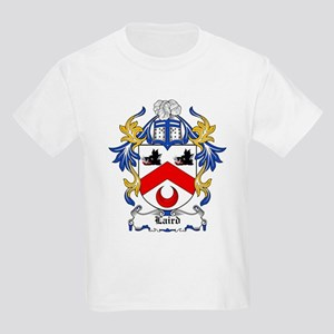 Laird Coat of Arms Kids T-Shirt