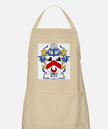Laird Coat of Arms BBQ Apron