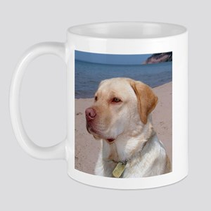 Sept Lab of the Month Mug