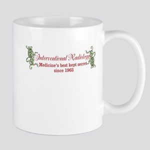 Interventional Radiology Medicines Best Secret Mug