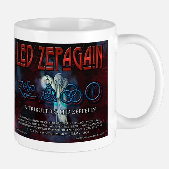 Led Zepagain Mug