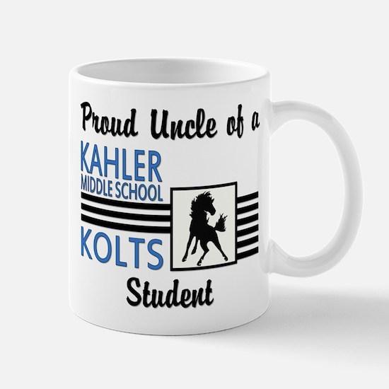 Kahler Uncle Mug