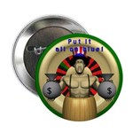 "Bailout Bill 2.25"" Button (100 pack)"