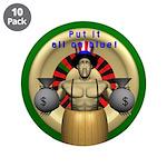 "Bailout Bill 3.5"" Button (10 pack)"