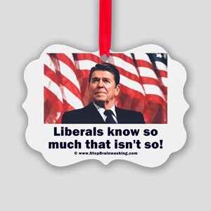 Liberals Know So Much That Is Not So ! Picture Orn