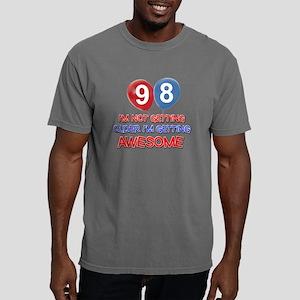 98 Mens Comfort Colors Shirt