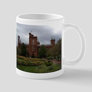 Smithsonian Castle Mug