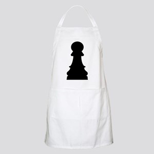 Chess pawn Apron