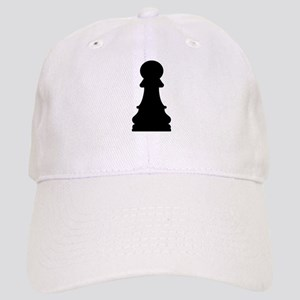 Chess pawn Cap
