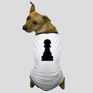 Chess pawn Dog T-Shirt