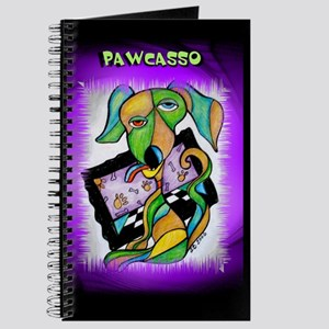 PAWCASSO Journal
