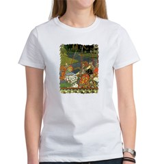 Russian Fairytale Women's T-Shirt