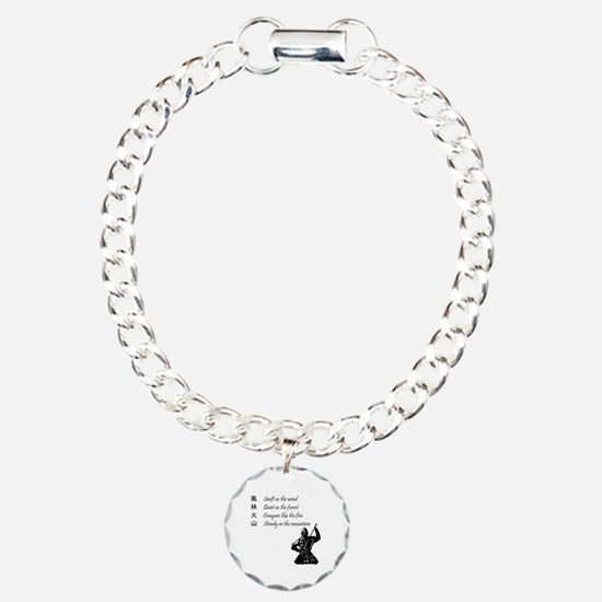 Swift Ninja Bracelet