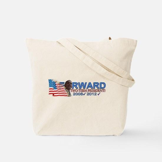 Obama Inauguration 01.21.13: Tote Bag