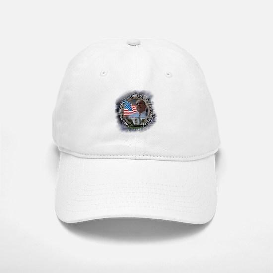 Obama Inauguration 01.21.13: Baseball Baseball Cap