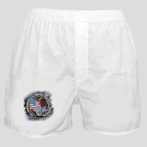 Obama Inauguration 01.21.13: Boxer Shorts