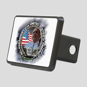 Obama Inauguration 01.21.13: Rectangular Hitch Cov