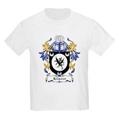 Kilgour Coat of Arms Kids T-Shirt