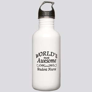 Awesome Stainless Water Bottle 1.0L