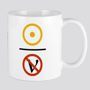 Nothing Nu Mug