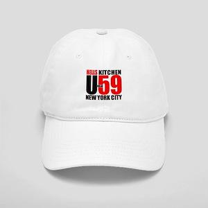 URBAN59 LOGO ITEMS Cap