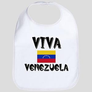 Viva Venezuela Bib