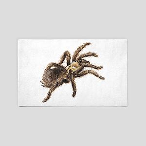 tarantula 3'x5' Area Rug