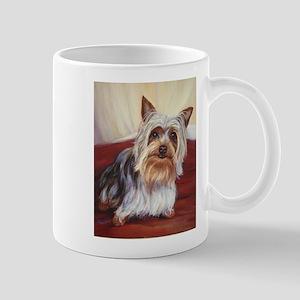 Marcello, the yorkshire terrier Mug