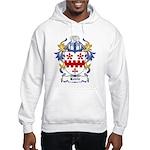Keirie Coat of Arms Hooded Sweatshirt