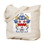 Keirie Coat of Arms Tote Bag