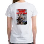 Iraqi Horror Show Women's T-Shirt