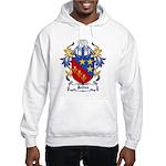 Johns Coat of Arms Hooded Sweatshirt