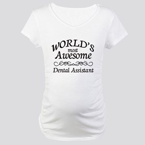 Awesome Maternity T-Shirt