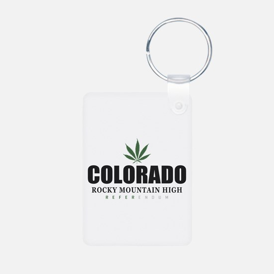 Colorado Referendum Keychains