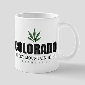 Colorado Referendum Mug
