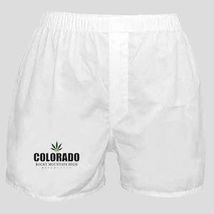 Colorado Referendum Boxer Shorts
