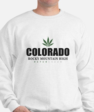Colorado Referendum Sweatshirt