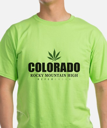 Colorado Referendum T-Shirt