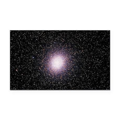 Omega Centauri globular cluster - Car Magnet