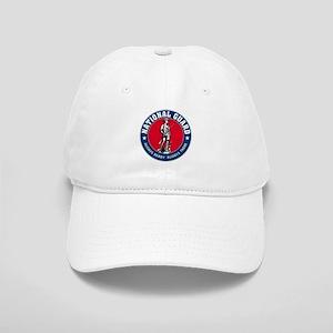 National Guard Logo Cap