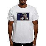 Berserker T-Shirt (Ash Grey)