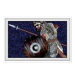 Berserker Postcards (Package of 8)