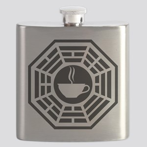 Java Station Flask