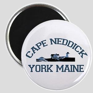 Cape Neddick ME. Magnet