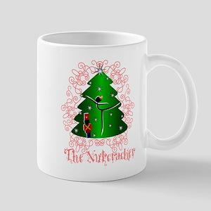 Nutcracker Ballet Mug