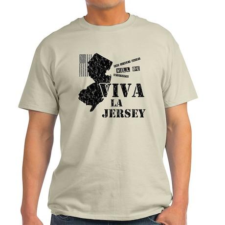 Viva La Jersey Light T-Shirt