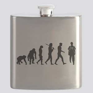 Doctors Surgeons Flask