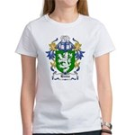 Hume Coat of Arms Women's T-Shirt